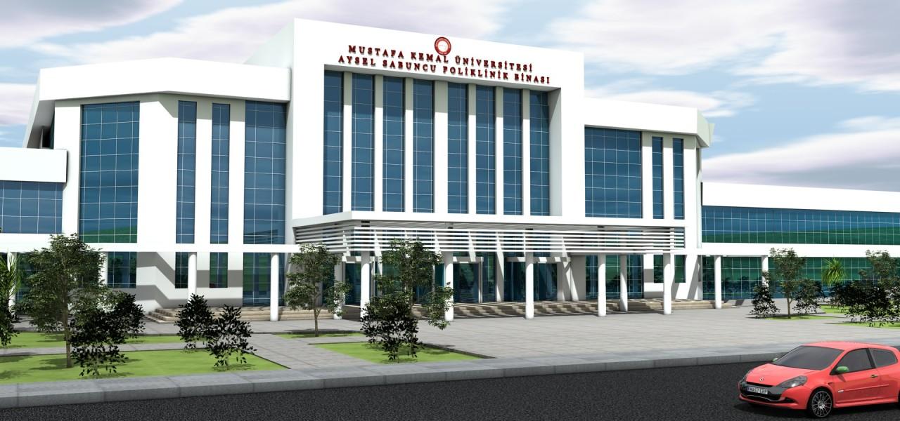 Hatay Mustafa Kemal Üniversitesi ile ilgili görsel sonucu